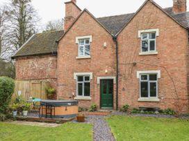 Hall Farm House - Lincolnshire - 1007338 - thumbnail photo 2