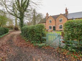 Hall Farm House - Lincolnshire - 1007338 - thumbnail photo 19