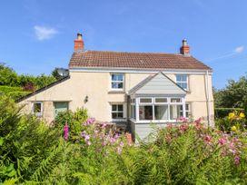 Rose Cottage - Cornwall - 1007457 - thumbnail photo 2