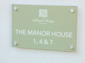 4 The Manor House, Hillfield Village - Devon - 1007459 - thumbnail photo 3