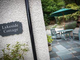 Lakeside Cottage - Lake District - 1007506 - thumbnail photo 2