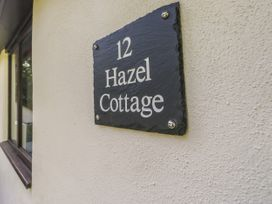 Hazel Cottage - Cornwall - 1007510 - thumbnail photo 3