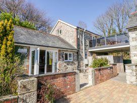 Lambkin Cottage - Cornwall - 1007614 - thumbnail photo 1