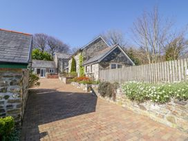 Cornflower Cottage - Cornwall - 1007628 - thumbnail photo 4