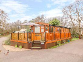 Parkview Lodge - Lincolnshire - 1007632 - thumbnail photo 2