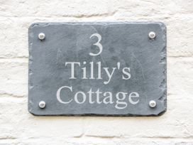 Tilly's  Cottage - Somerset & Wiltshire - 1007793 - thumbnail photo 4