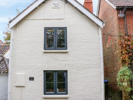 Tilly's  Cottage - Somerset & Wiltshire - 1007793 - thumbnail photo 3