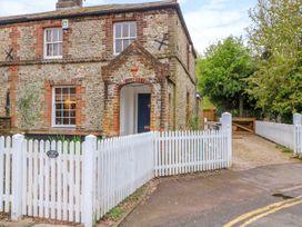 3 Station Cottages - Norfolk - 1007819 - thumbnail photo 1