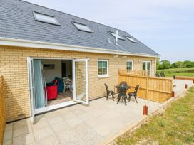5 Yarmouth Cottages - Isle of Wight & Hampshire - 1007836 - thumbnail photo 20