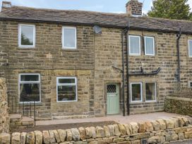 Hill Top Cottage - Yorkshire Dales - 1007845 - thumbnail photo 2