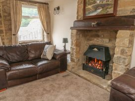 Hill Top Cottage - Yorkshire Dales - 1007845 - thumbnail photo 4