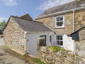 West Cottage - Cornwall - 1007975 - thumbnail photo 2