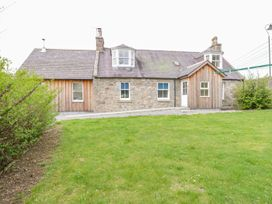 Bridge Cottage - Scottish Lowlands - 1008043 - thumbnail photo 1