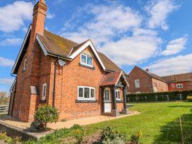 Ardsley Cottage - Longford Hall Farm Holiday Cottages - Peak District - 1008093 - thumbnail photo 1