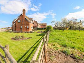 Ardsley Cottage - Longford Hall Farm Holiday Cottages - Peak District - 1008093 - thumbnail photo 3