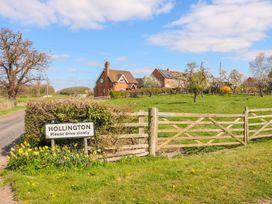 Ardsley Cottage - Longford Hall Farm Holiday Cottages - Peak District - 1008093 - thumbnail photo 4