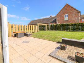 Ardsley Cottage - Longford Hall Farm Holiday Cottages - Peak District - 1008093 - thumbnail photo 20