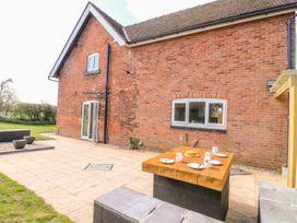 Ardsley Cottage - Longford Hall Farm Holiday Cottages - Peak District - 1008093 - thumbnail photo 22