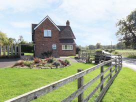 Ardsley Cottage - Longford Hall Farm Holiday Cottages - Peak District - 1008093 - thumbnail photo 30