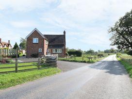 Ardsley Cottage - Longford Hall Farm Holiday Cottages - Peak District - 1008093 - thumbnail photo 28