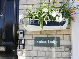 Sailors Lodge - North Yorkshire (incl. Whitby) - 1008408 - thumbnail photo 3