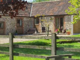 The Annex Parrocks Farm - Somerset & Wiltshire - 1008479 - thumbnail photo 25