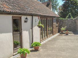 The Annex Parrocks Farm - Somerset & Wiltshire - 1008479 - thumbnail photo 3