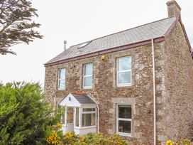 Heliview Cottage - Cornwall - 1008490 - thumbnail photo 1