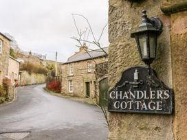 Chandlers Cottage - Yorkshire Dales - 1008604 - thumbnail photo 2