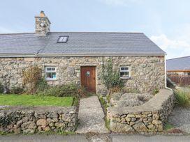 1 bedroom Cottage for rent in Nefyn