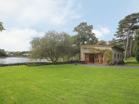 Boathouse Cadnant Gate - Anglesey - 1008729 - thumbnail photo 1