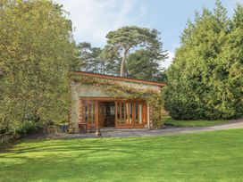 Boathouse Cadnant Gate - Anglesey - 1008729 - thumbnail photo 2