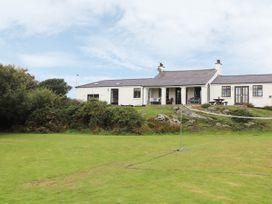 Borth Arian - Anglesey - 1008731 - thumbnail photo 1