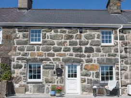 Brook Cottage - North Wales - 1008737 - thumbnail photo 1