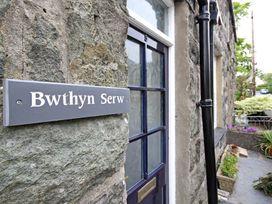 Bwthyn Serw - North Wales - 1008750 - thumbnail photo 2