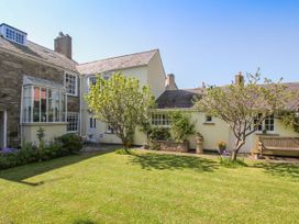 Church Cottage - Anglesey - 1008777 - thumbnail photo 28