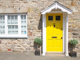 Church Cottage - Anglesey - 1008777 - thumbnail photo 3