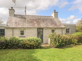 Ffrwd Cottage - Anglesey - 1008824 - thumbnail photo 2
