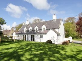 Garden Cottage - Rhoscolyn - Anglesey - 1008835 - thumbnail photo 16