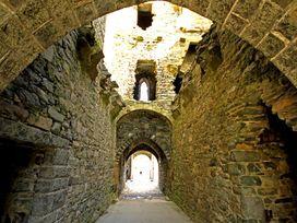 Harlech 2 - Bendigeidfran - North Wales - 1008865 - thumbnail photo 17