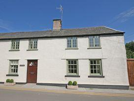 Llan Cottage - North Wales - 1008902 - thumbnail photo 3