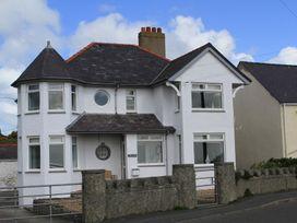 Min Y Mor Trearddur Bay - Anglesey - 1008926 - thumbnail photo 4