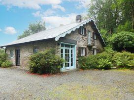 Morfa Lodge - North Wales - 1008932 - thumbnail photo 1