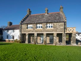 5 bedroom Cottage for rent in Rhoscolyn