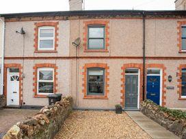 Shamrock Cottage - North Wales - 1009008 - thumbnail photo 1