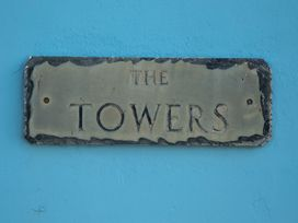 The Towers - Castell - North Wales - 1009047 - thumbnail photo 23