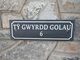 Tyn Towyn - Ty Gwyrdd Golau - Anglesey - 1009064 - thumbnail photo 7