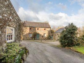 Vine Tree Barn - Anglesey - 1009100 - thumbnail photo 21