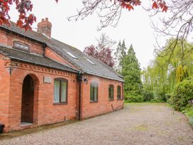 Acksea Cottage - Shropshire - 1009148 - thumbnail photo 1