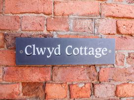 Clwyd Cottage - North Wales - 1009156 - thumbnail photo 2